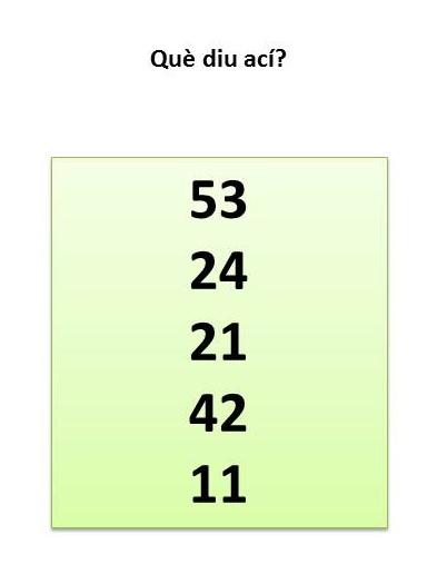 xifra polibio recorte