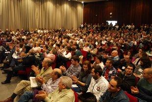 València: Presentaci
