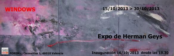 INVITACION FOREM 2013 (1)