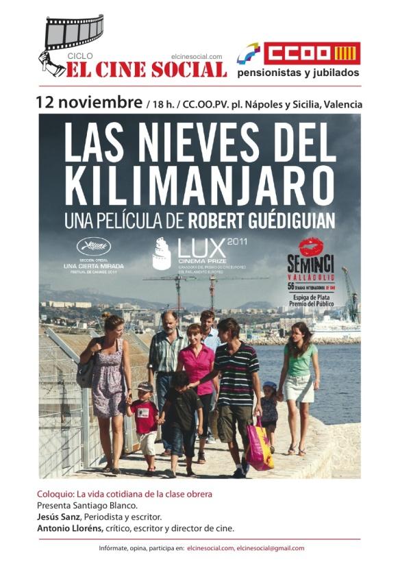 Cine Social-Nieves-cartel