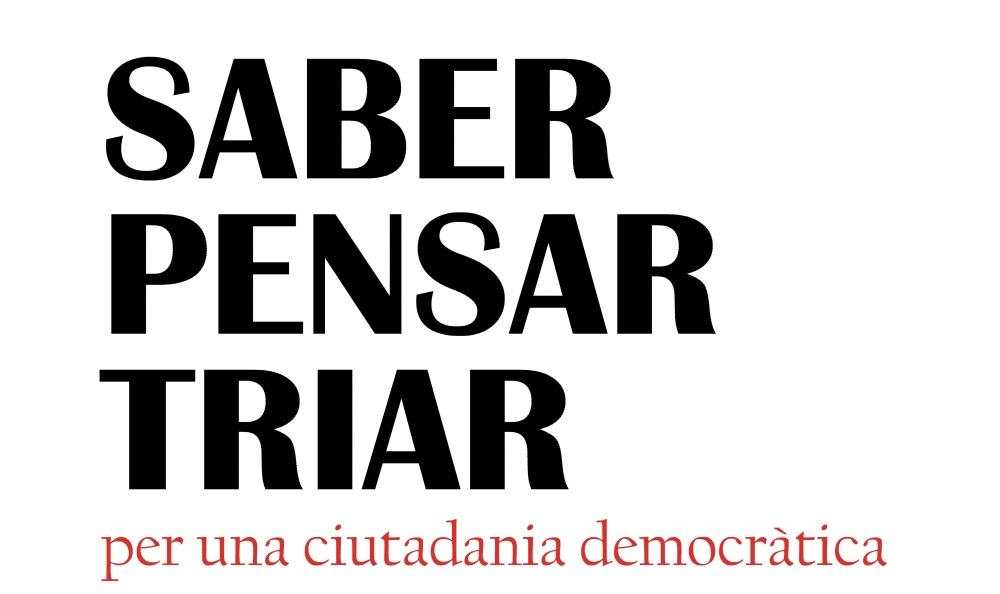 SABER_PENSAR_TRIAR