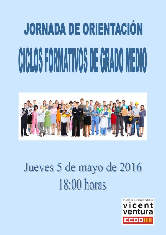 JORNADAS ORIENTACIÓN MAYO 2016 copia
